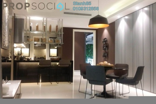 Condominium For Sale in Irama Wangsa, Wangsa Maju Freehold Semi Furnished 3R/3B 825k
