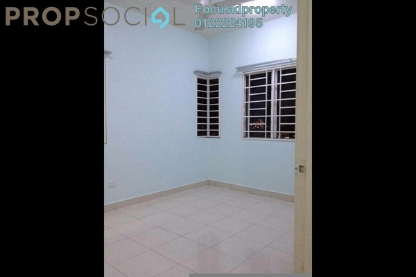 For Rent Condominium at Banjaria Court, Batu Caves Leasehold Semi Furnished 3R/2B 1.4k