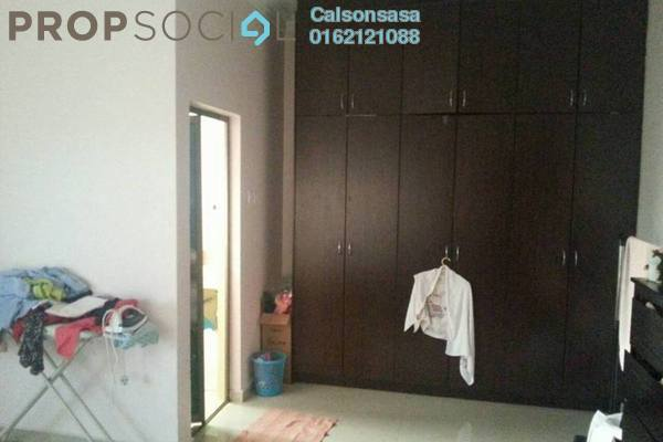 Terrace For Sale in Green Acre Park, Bandar Sungai Long Freehold Fully Furnished 4R/3B 650k