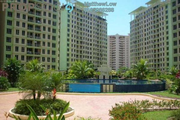 Condominium For Sale in Putra Place, Bayan Indah Leasehold Fully Furnished 3R/2B 600k