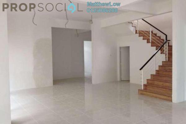 Terrace For Sale in Bayan Lepas Industrial Park, Bayan Baru Leasehold Semi Furnished 5R/3B 850k