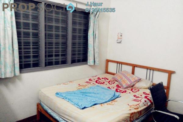 Terrace For Rent in USJ 6, UEP Subang Jaya Freehold Semi Furnished 4R/2B 1.4k