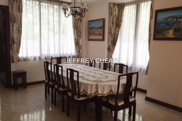 Bungalow For Sale in Bukit Kiara Residences, Sri Hartamas Freehold Semi Furnished 6R/7B 6.3m