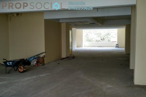 Shop For Rent in Taman Desaria, Bandar Sunway Leasehold Unfurnished 0R/2B 1.3k