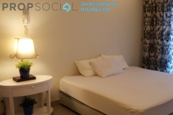 Condominium For Rent in Saville Residence, Old Klang Road Freehold Fully Furnished 3R/2B 2.5k