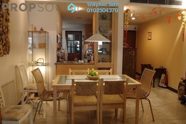 Condominium For Rent in Desa Angkasa, Ampang Hilir Freehold Fully Furnished 4R/3B 5.8k