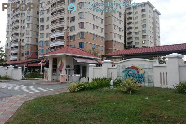 Condominium For Rent in Pertiwi Indah, Cheras Leasehold Fully Furnished 3R/2B 1.9k