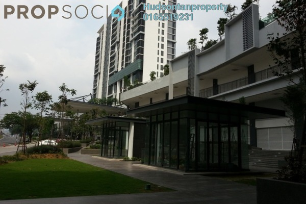 Condominium For Rent in Tropicana Avenue, Tropicana Leasehold Fully Furnished 3R/2B 2.7k