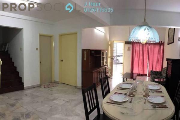 Terrace For Rent in USJ 2, UEP Subang Jaya Freehold Fully Furnished 4R/3B 1.98k