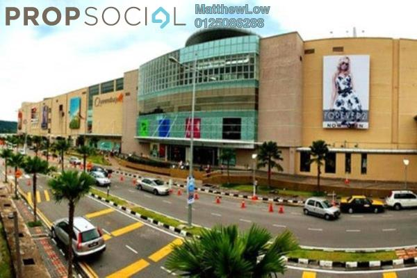 Shop For Sale in Queensbay Mall, Bayan Indah Freehold Unfurnished 0R/0B 1.8m