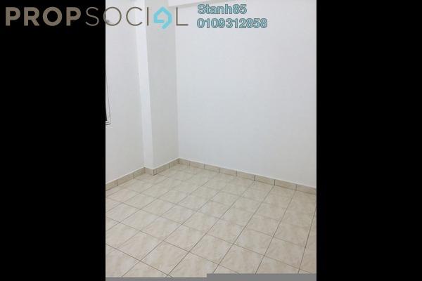Condominium For Rent in Prima Setapak I, Setapak Leasehold Semi Furnished 3R/2B 1.5k