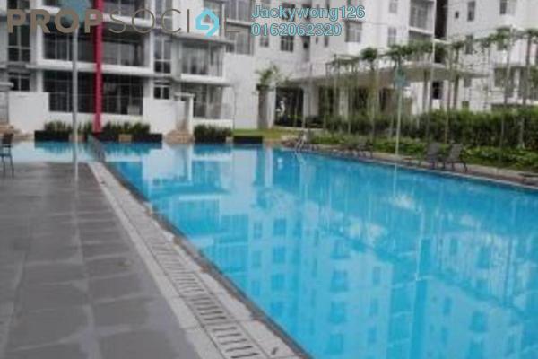 Condominium For Sale in Midfields, Sungai Besi Leasehold Unfurnished 3R/2B 570k
