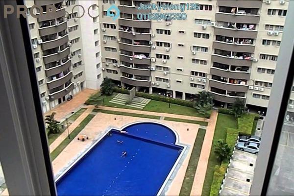 Condominium For Rent in Sentul Utama Condominium, Sentul Leasehold Unfurnished 3R/2B 1.3k