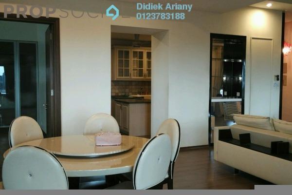 Condominium For Sale in Desa Damansara, Damansara Heights Freehold Fully Furnished 6R/5B 3.5m