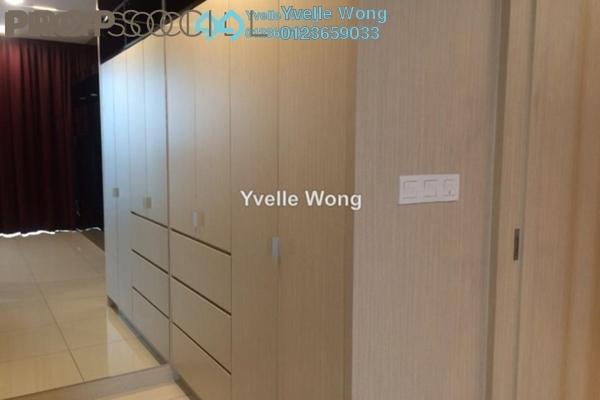 Condominium For Rent in Uptown Residences, Damansara Utama Freehold Fully Furnished 1R/1B 2.5k