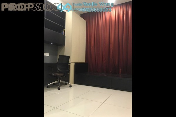Condominium For Rent in Uptown Residences, Damansara Utama Freehold Fully Furnished 2R/2B 3k