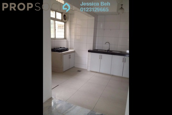 Apartment For Sale in D'Palma Apartment, Pusat Bandar Puchong Freehold Semi Furnished 3R/2B 380k