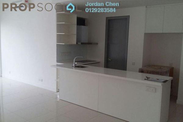 Condominium For Rent in Reflection Residences, Mutiara Damansara Freehold Unfurnished 3R/2B 2.9k