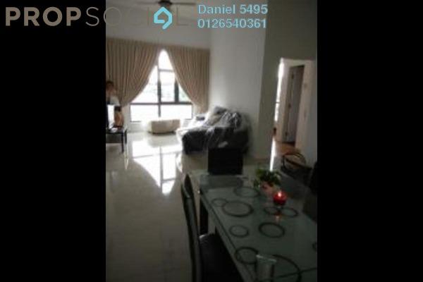 Condominium For Rent in Urbana Residences @ Ara Damansara, Ara Damansara Leasehold Fully Furnished 2R/2B 2.5k