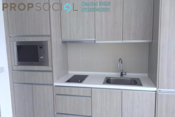 Condominium For Rent in AraGreens Residences, Ara Damansara Freehold semi_furnished 2R/2B 1.7k