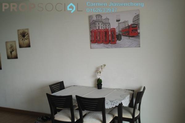 Condominium For Rent in Tivoli Villas, Bangsar Freehold Fully Furnished 2R/2B 2.9k