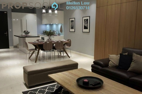 Serviced Residence For Rent in Banyan Tree, KLCC Freehold Fully Furnished 2R/2B 10k
