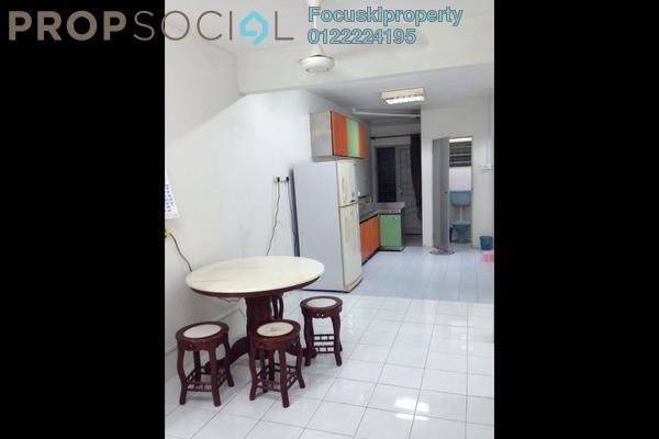 For Rent Townhouse at Taman Impian Indah, Sungai Buloh Leasehold Semi Furnished 3R/2B 800translationmissing:en.pricing.unit