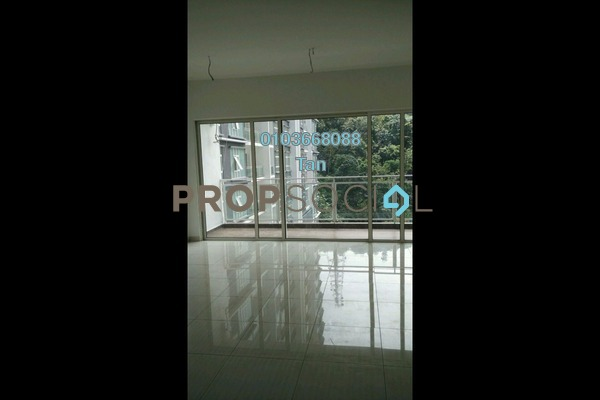 For Rent Condominium at Damansara Foresta, Bandar Sri Damansara Freehold Semi Furnished 3R/2B 2.2k