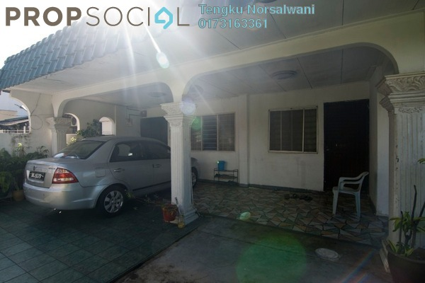Terrace For Sale in Section 8, Petaling Jaya Leasehold Unfurnished 3R/2B 950k