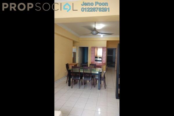 Condominium For Rent in Endah Ria, Sri Petaling Leasehold Fully Furnished 3R/2B 1.7k