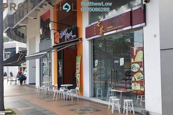 Shop For Rent in Suntech, Bayan Baru Freehold Unfurnished 0R/0B 1.4k