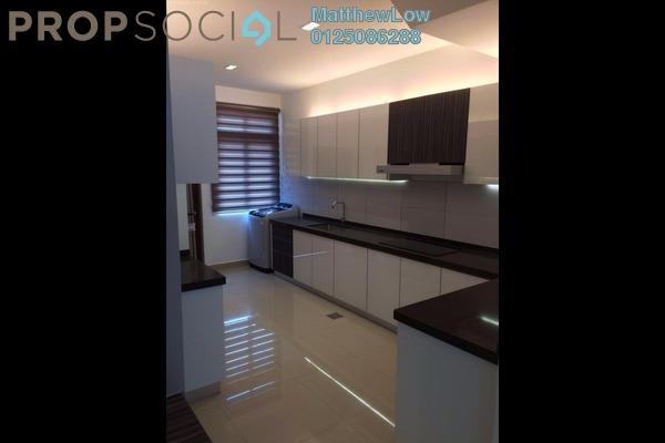 Terrace For Sale in Sungai Pinang, Balik Pulau Freehold Unfurnished 4R/3B 720k