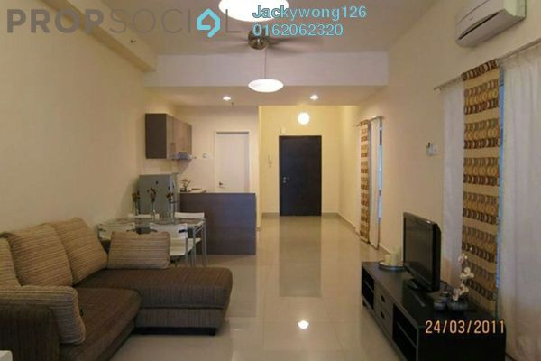 Condominium For Rent in Windsor Tower, Sri Hartamas Freehold fully_furnished 0R/1B 1.7k