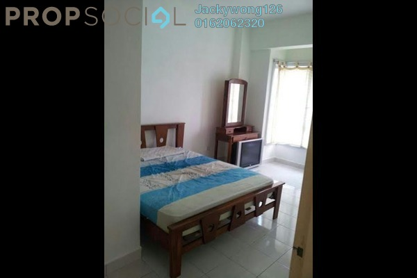 Condominium For Sale in Ampang Boulevard, Ampang Leasehold Semi Furnished 3R/2B 500k