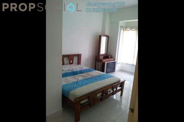 Condominium For Sale in Ampang Boulevard, Ampang Leasehold semi_furnished 3R/2B 500k