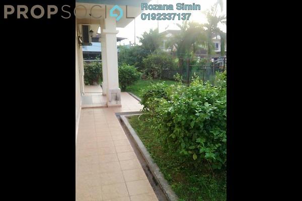 Semi-Detached For Sale in Bandar Tasik Kesuma, Semenyih Freehold Unfurnished 4R/4B 550k