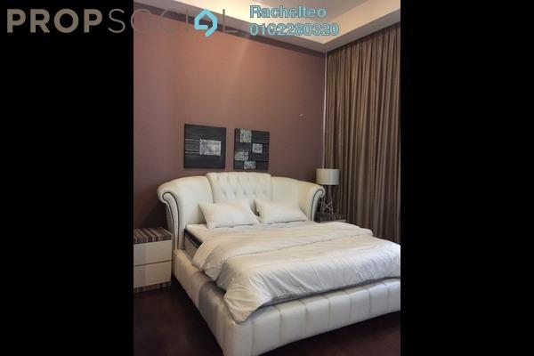 Condominium For Rent in Ken Bangsar, Bangsar Freehold Fully Furnished 1R/1B 3k