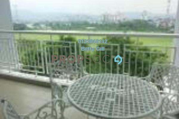 Condominium For Rent in Mutiara Upper East, Desa Pandan Leasehold Fully Furnished 3R/4B 5.5k
