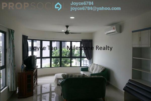 Condominium For Rent in Maisson, Ara Damansara Freehold Semi Furnished 3R/2B 2.2k