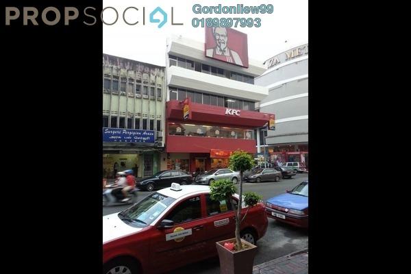 Shop For Rent in Taman Kajang Sentral, Kajang Freehold Unfurnished 0R/0B 5.5k
