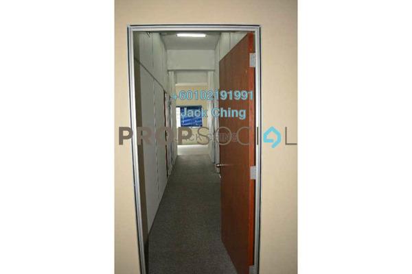 Office For Rent in Taipan 1, Ara Damansara Freehold Semi Furnished 0R/0B 1.5k