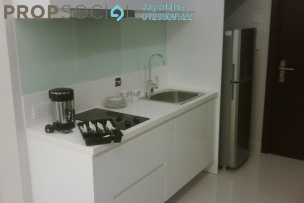 Condominium For Rent in Carlton, Sri Hartamas Freehold Fully Furnished 1R/1B 1.8k