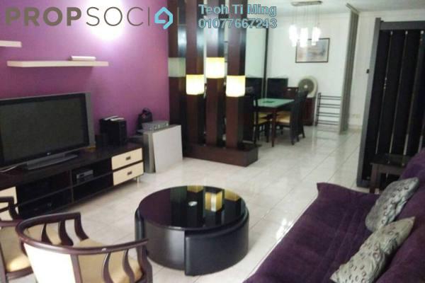 Condominium For Rent in Mont Kiara Bayu, Mont Kiara Freehold Fully Furnished 2R/2B 2.8k