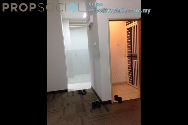 SoHo/Studio For Rent in Cova Square, Kota Damansara Leasehold Fully Furnished 0R/1B 1.6k