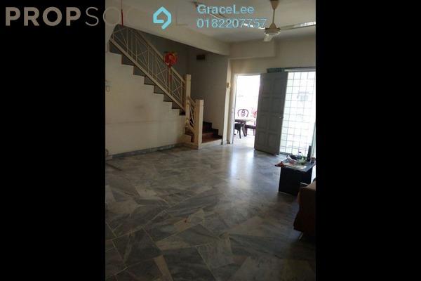 Terrace For Sale in USJ 14, UEP Subang Jaya Freehold Unfurnished 4R/3B 580k