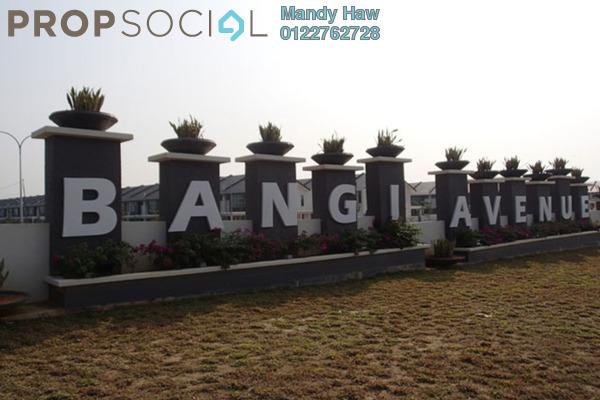 Bangi avenue sign21  gjdfsij375jsatmnkar small