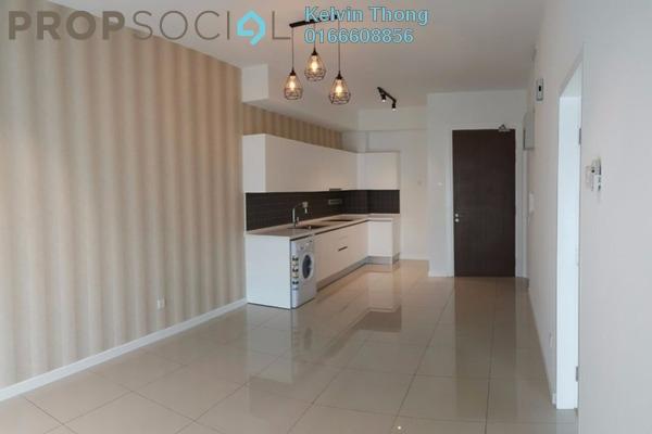 Condominium For Sale in Urbana Residences @ Ara Damansara, Ara Damansara Leasehold Semi Furnished 2R/2B 650k