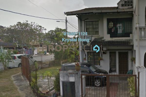 Terrace For Rent in Taman Menjalara, Bandar Menjalara Leasehold Unfurnished 3R/2B 1.4k