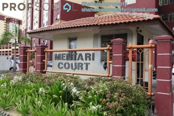 Condominium For Rent in Mentari Court 1, Bandar Sunway Leasehold Fully Furnished 3R/2B 1k