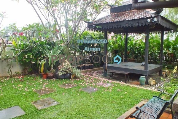 Semi-Detached For Sale in Subang Bestari, Subang Leasehold semi_furnished 4R/5B 1.9m